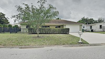 665 KEY LARGO DR S, Titusville, FL 32780 - Photo 1