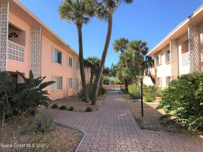 1700 ATLANTIC ST APT 4, Melbourne Beach, FL 32951 - Photo 2