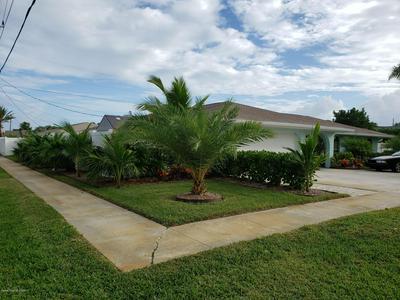 398 GRANT AVE, Satellite Beach, FL 32937 - Photo 2