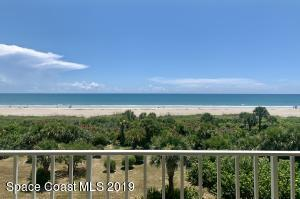 8700 RIDGEWOOD AVE APT 404, Cape Canaveral, FL 32920 - Photo 1