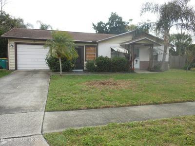 2933 LANCASTER RD, Melbourne, FL 32935 - Photo 1