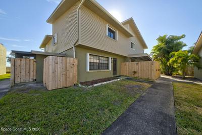 516 S PLUMOSA ST APT 18, Merritt Island, FL 32952 - Photo 1