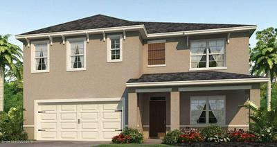 3757 LOGGERHEAD LANE, MIMS, FL 32754 - Photo 1