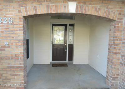 826 TOPAZ DR, Rockledge, FL 32955 - Photo 2