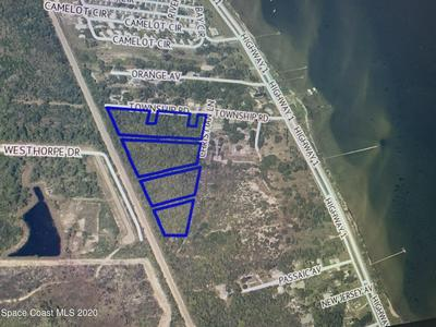 0 TOWNSHIP ROAD, Malabar, FL 32950 - Photo 1
