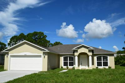 2344 FLEMING AVE SW, Palm Bay, FL 32908 - Photo 1