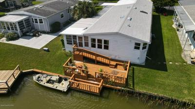 169 ROSEWOOD DR, Cocoa, FL 32926 - Photo 2