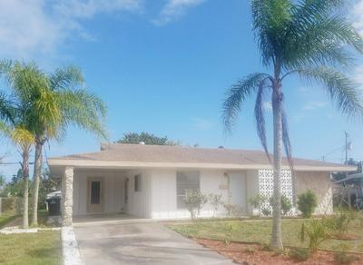 805 BAHAMA ST NE, PALM BAY, FL 32905 - Photo 1