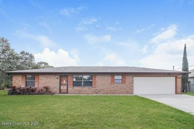 5045 MAYFLOWER ST, Cocoa, FL 32927 - Photo 1