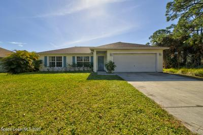 488 SCARLET RD SW, Palm Bay, FL 32908 - Photo 1