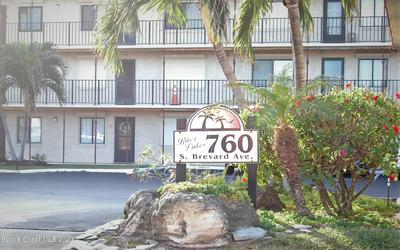 760 S BREVARD AVE APT 112, Cocoa Beach, FL 32931 - Photo 2