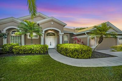 4810 SOLITARY DR, ROCKLEDGE, FL 32955 - Photo 1