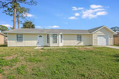 4410 COMFORT ST, COCOA, FL 32927 - Photo 2