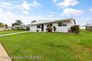 743 BADGER DR NE, Palm Bay, FL 32905 - Photo 2