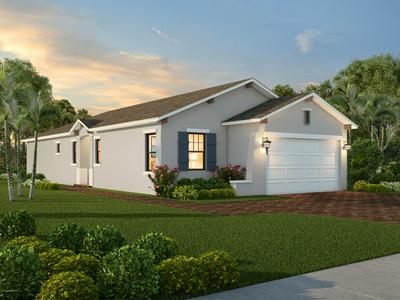 2052 GREAT BELT CIR, Melbourne, FL 32940 - Photo 1