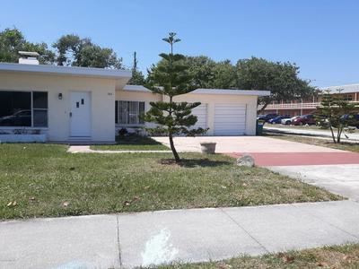 382 WOODLAND AVE, COCOA BEACH, FL 32931 - Photo 2