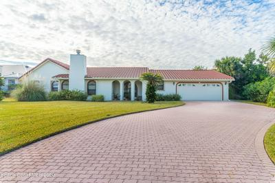 365 RIGGS AVE, Melbourne Beach, FL 32951 - Photo 1
