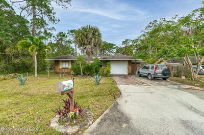 524 COMMODORE AVE NW, Palm Bay, FL 32907 - Photo 1