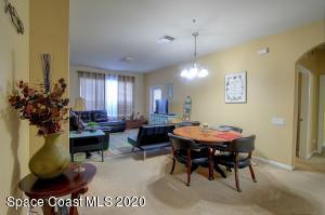 1576 PEREGRINE CIR UNIT 109, Rockledge, FL 32955 - Photo 2