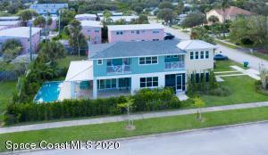 435 MADISON AVE, Cape Canaveral, FL 32920 - Photo 2