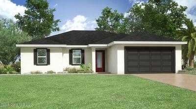 1326 GAUCHO RD SW, Palm Bay, FL 32908 - Photo 1