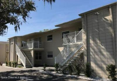 1710 S WASHINGTON AVE APT 4, Titusville, FL 32780 - Photo 1