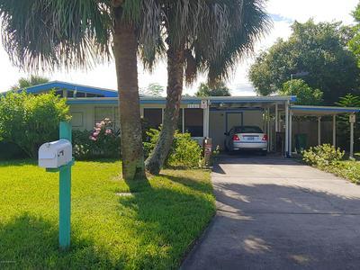 1101 W HILLCREST DR, Cocoa, FL 32922 - Photo 1