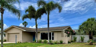 530 PARK AVE, Satellite Beach, FL 32937 - Photo 1