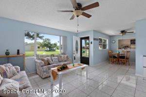3815 E DENTON CIR, Cocoa, FL 32926 - Photo 2
