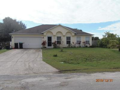 598 LAGRANGE ST SW, Palm Bay, FL 32908 - Photo 1