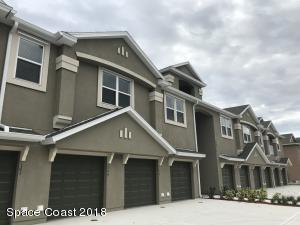 4127 MEANDER PL UNIT 101, Rockledge, FL 32955 - Photo 1