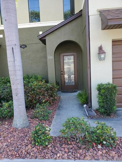 1400 LARA CIR UNIT 104, Rockledge, FL 32955 - Photo 2