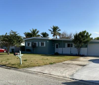 110 CHURCHILL AVE, Satellite Beach, FL 32937 - Photo 1
