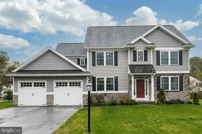 4252 FLORIDA AVE, NEWTOWN SQUARE, PA 19073 - Photo 1