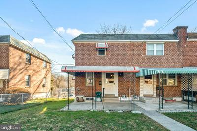 6730 MONTGOMERY AVE, UPPER DARBY, PA 19082 - Photo 1