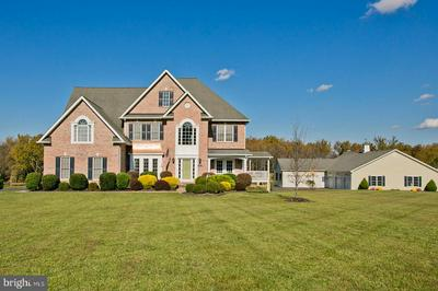1871 BRUCETOWN RD, CLEAR BROOK, VA 22624 - Photo 2