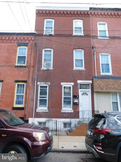 2718 PARRISH ST, PHILADELPHIA, PA 19130 - Photo 1