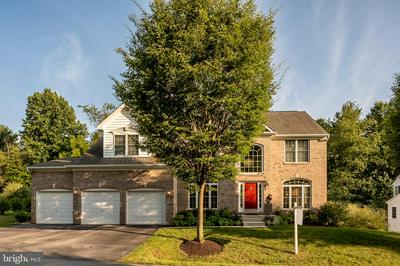 11731 TROTTER CROSSING LN, CLARKSVILLE, MD 21029 - Photo 2