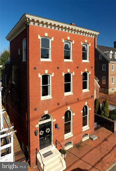 194 PRINCE GEORGE ST, ANNAPOLIS, MD 21401 - Photo 1