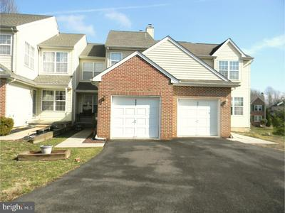 608 HARVARD SQ, BENSALEM, PA 19020 - Photo 1