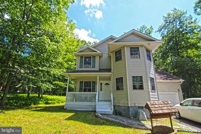 198 OAKENSHIELD DR, TAMIMENT, PA 18371 - Photo 1