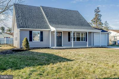 4 HOLMES LN, WILLINGBORO, NJ 08046 - Photo 2