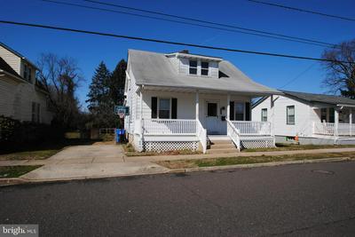 728 LINCOLN AVE, BURLINGTON, NJ 08016 - Photo 1