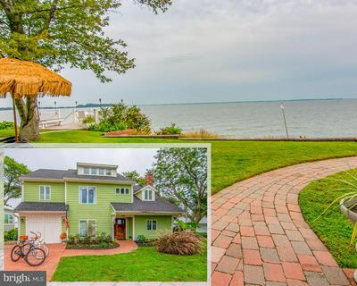 3967 BAYSIDE DR, EDGEWATER, MD 21037 - Photo 1