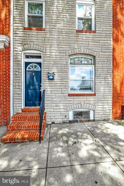 2040 EASTERN AVE, BALTIMORE, MD 21231 - Photo 1