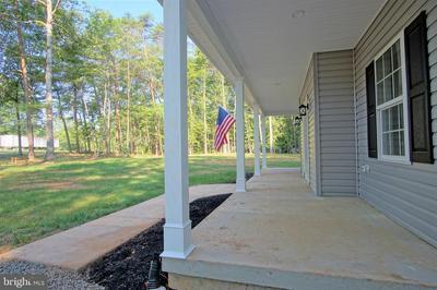 22471 VILLAGE RD, Unionville, VA 22567 - Photo 2