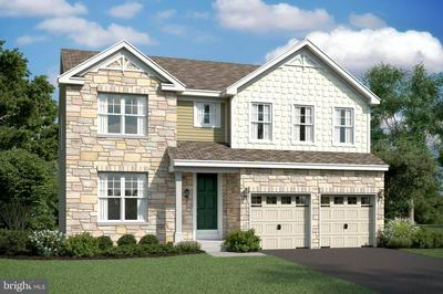 2007 GAILS LANE, MOUNT AIRY, MD 21771 - Photo 1