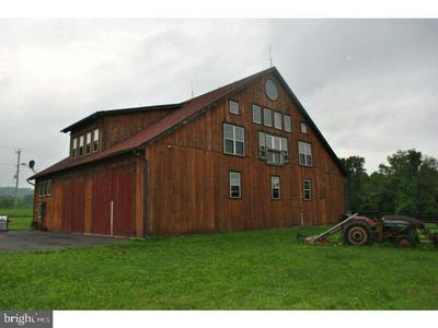 820 SPRING HILL RD, RIEGELSVILLE, PA 18077 - Photo 2