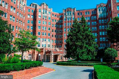 3601 CONNECTICUT AVE NW APT 601, WASHINGTON, DC 20008 - Photo 1
