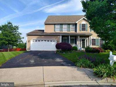 405 HORSE CHESTNUT CT, MOUNT AIRY, MD 21771 - Photo 1